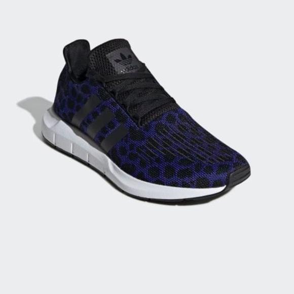 Adidas Women's Swift Run Shoes-Size 7 Boutique